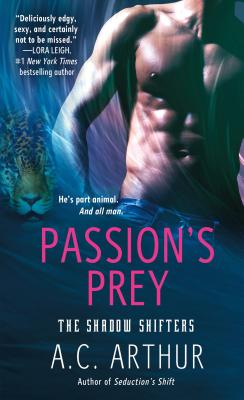 Image for Passion's Prey: The Shadow Shifters