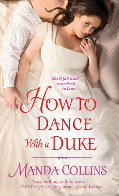 How To Dance With A duke, Manda Collins