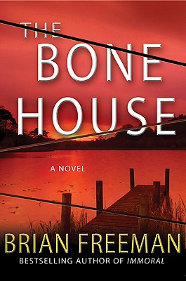 Image for Bone House