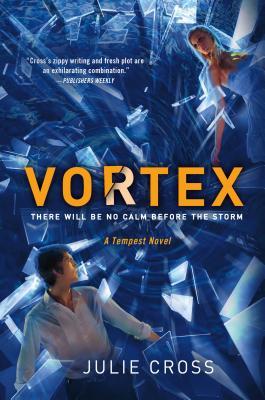 Image for Vortex: A Tempest Novel