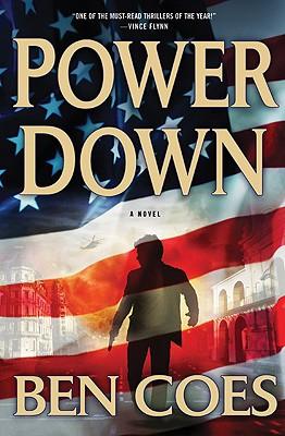 Power Down, Ben Coes