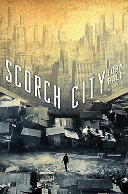 Image for Scorch City