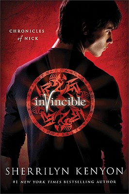 Invincible: The Chronicles of Nick, Kenyon, Sherrilyn