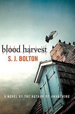 Image for Blood Harvest