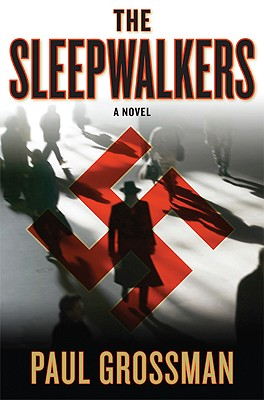 Image for The Sleepwalkers (Willi Kraus Series)