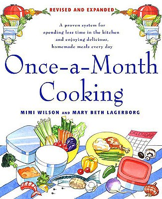 Image for Once-A-Month Cooking