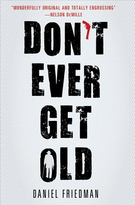 Image for Don't Ever Get Old