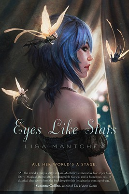 Image for Eyes Like Stars