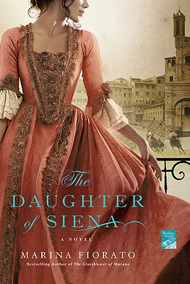 Image for Daughter Of Siena, The