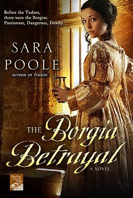 Image for BORGIA BETRAYAL, THE