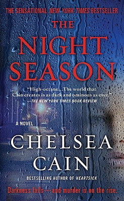 Image for NIGHT SEASON, THE