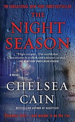 NIGHT SEASON, THE, CAIN, CHELSEA