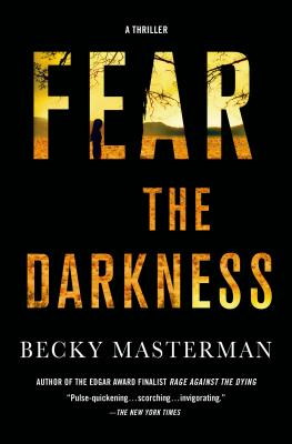 Image for Fear The Darkness