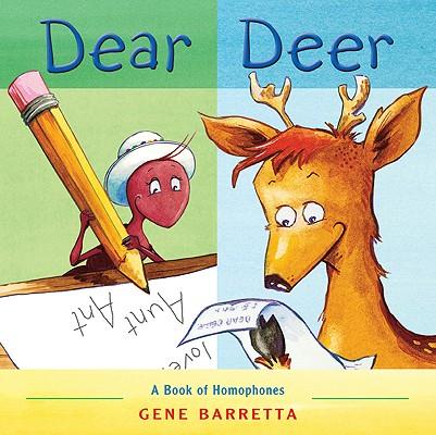 Image for Dear Deer