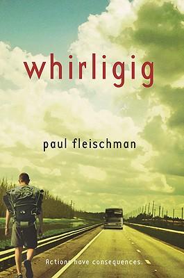 Whirligig, Paul Fleischman