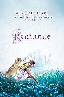 Image for Radiance: A Riley Bloom Book
