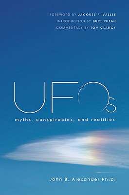 Image for UFOs: Myths, Conspiracies, and Realities