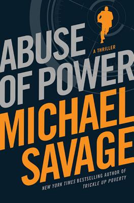 Image for Abuse of Power (Jack Hatfield)