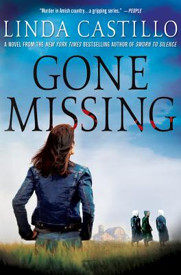 Gone Missing: A Thriller (Kate Burkholder Novels), Linda Castillo