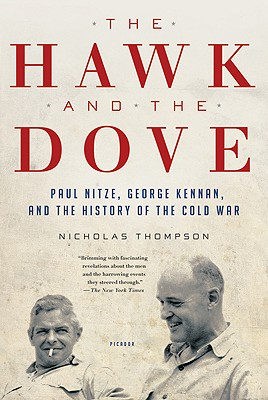 Image for The Hawk and the Dove