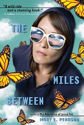 The Miles Between, Pearson, Mary E.