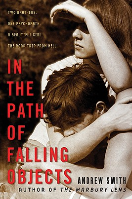 Image for In The Path Of Falling Objects