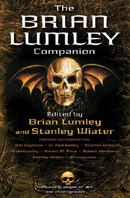 Image for THE BRIAN LUMLEY COMPANION