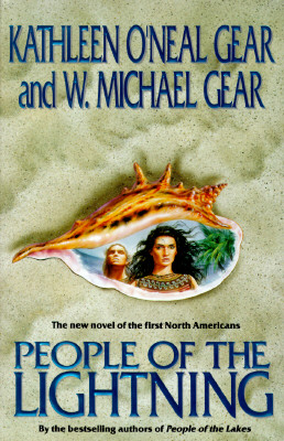 Image for People of the Lightning (First North Americans)