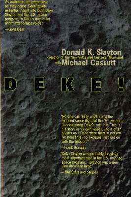 Image for DEKE!