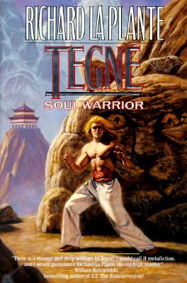 Image for Tegne: Soul Warrior