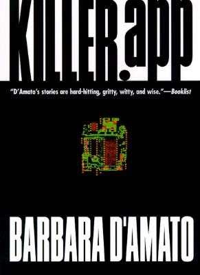 KILLER.app, D'Amato, Barbara