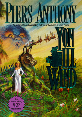 Image for Yon Ill Wind (Xanth Novels)