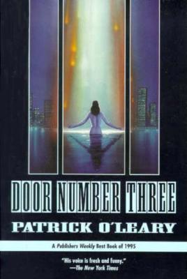 Image for Door Number Three