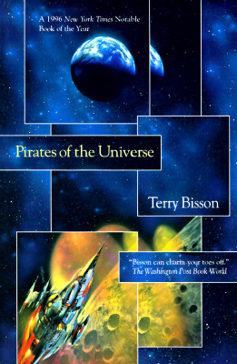 Image for Pirates of the Universe