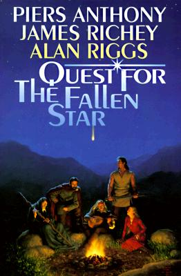 Image for Quest for the Fallen Star