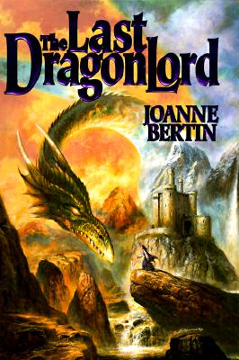 Image for The Last Dragonlord