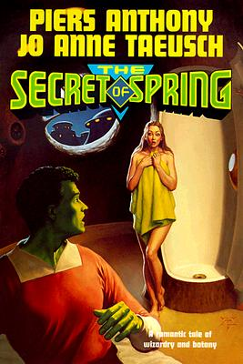 Image for The Secret of Spring