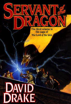 Image for Servant of the Dragon