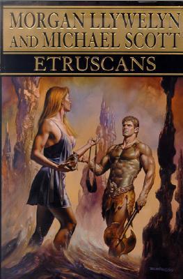 Image for Etruscans (Beloved of the Gods, #1)
