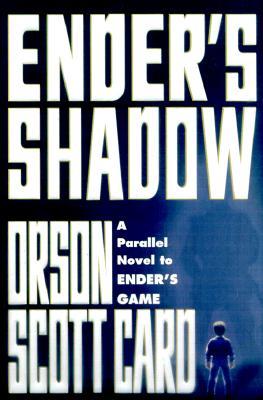 Ender's Shadow (The Shadow Series), Orson Scott Card