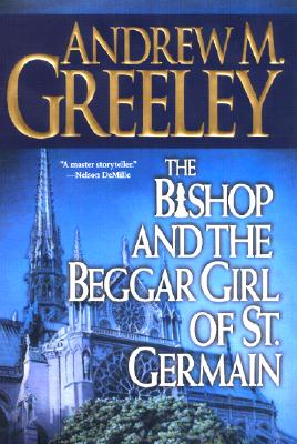 Image for The Bishop and the Beggar Girl of St Germain