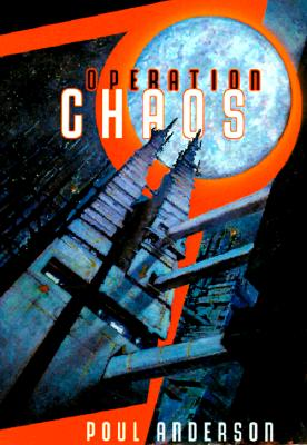 Image for Operation Chaos: A Novel