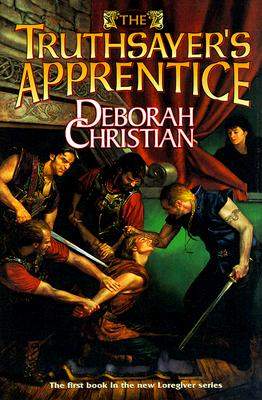 Image for The Truthsayer's Apprentice