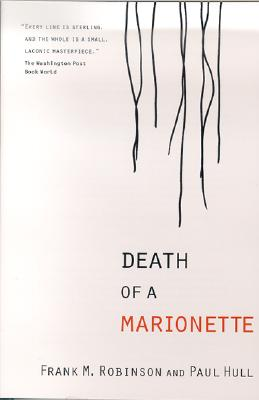 Image for Death of a Marionette
