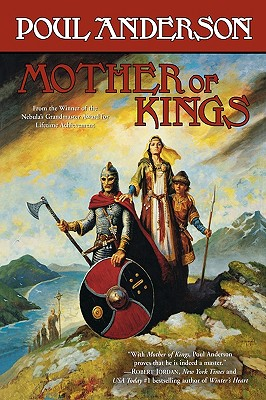 Image for MOTHER OF KINGS