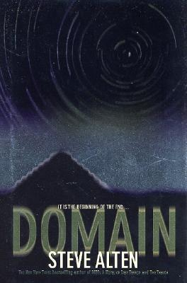 Image for Domain; It is the Beginning of the End