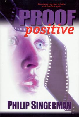 Image for Proof Positive (Prancing Tiger)