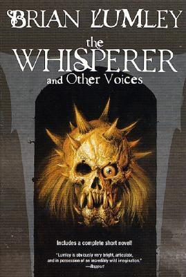 Image for The Whisperer and Other Voices