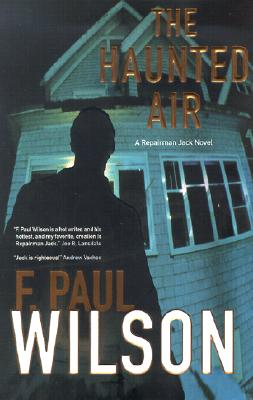 Image for The Haunted Air A Repairman Jack Novel