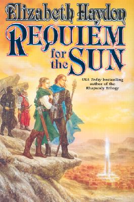 Requiem for the Sun, Haydon, Elizabeth
